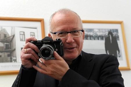 Thomas Grziwa, Herausgeber Moments Magazin für Fotografie